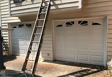 Garage Door Maintenance | Garage Door Repair Burleson, TX