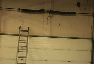 Should You Repair Garage Door Springs Yourself? | Garage Door Repair Burleson, TX