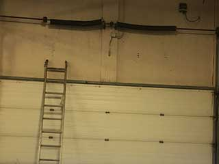 Should You Repair Garage Door Springs Yourself Blog | Garage Door Repair Burleson, TX